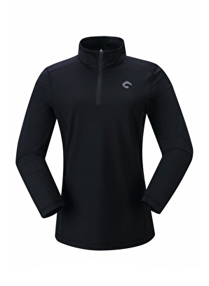 Panthzer Sweatshirt PNZW187788BLK001 Panthzer Ebinur Kadin S